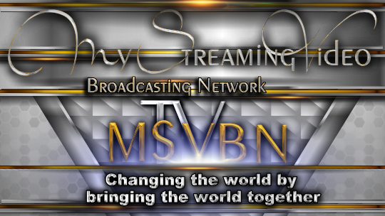 MSV Broadcasting Network TV