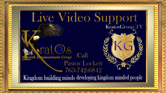 Live Video Support