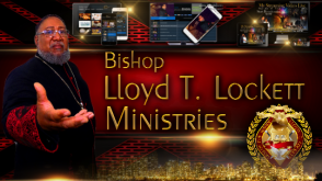 Bishop Lloyd T.  Lockett Ministries