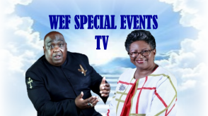 WEF Special Events
