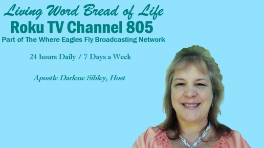 Living Word Bread of Live
