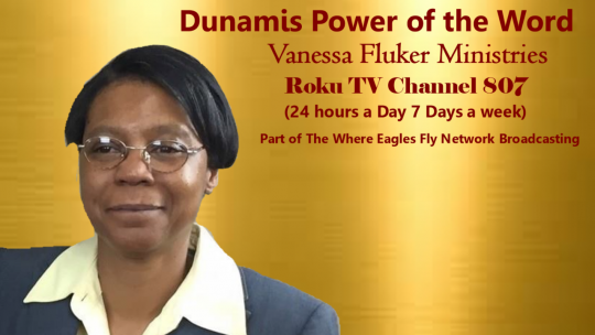 Dunamis Power of The Word