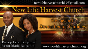 New Life Harvest Church