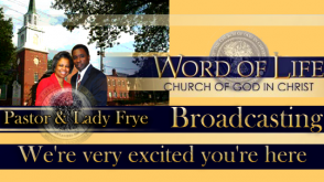 Word of Life COGIC Channel