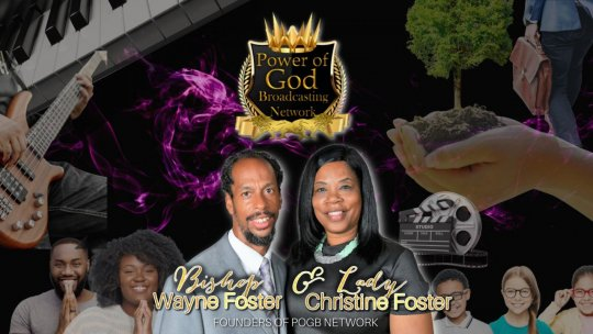 Power of God Broadcasting Network