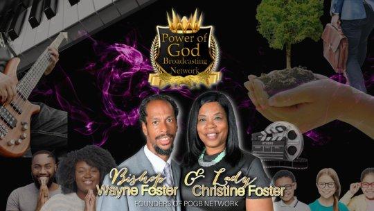 God's Word - The B.I.B.L.E.