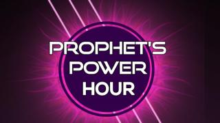 The Power Prophet