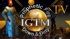 In God's Time International Outreach Ministries