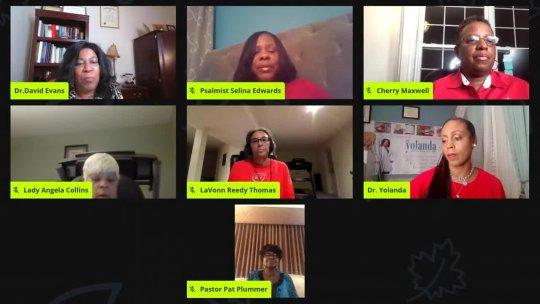 PIC TV Original TALK SHOW Women and Health