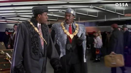 Coming to America Where Are They Now