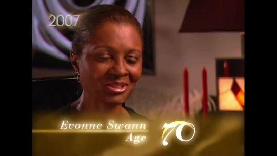 A 70 Year Old Woman Shares Oprah Winfrey Network