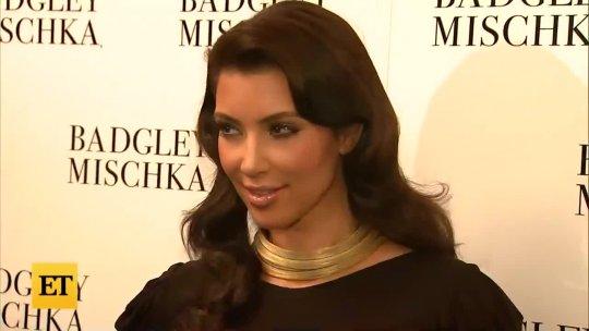 Kim Kardashian's Beauty and Fashion