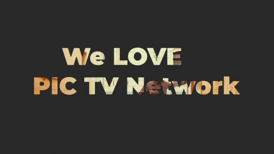 PIC TV Network Commercial 40