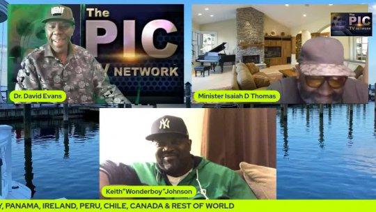 PIC TV NETWORK MUSIC ROOM SPOTLIGHT 8 15pm