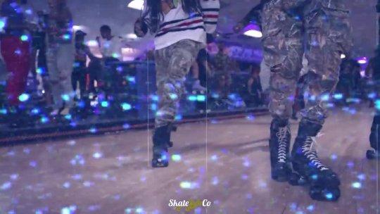 Sparkles Atlanta Sunday Nights