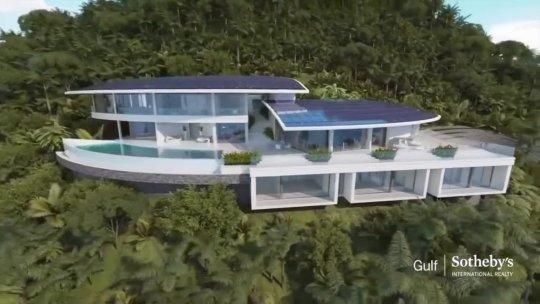 5 Most Beautiful Luxury Villa WATCH NOW