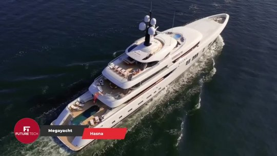 TOP 5 Most Expensive Yachts in The World WATCH NOW