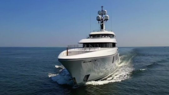 BEST Most Expensive Yachts