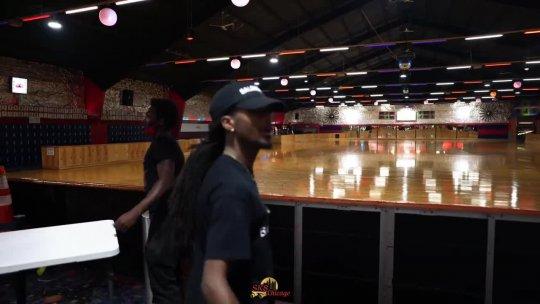 A Back 2 School Skate Jam 2021