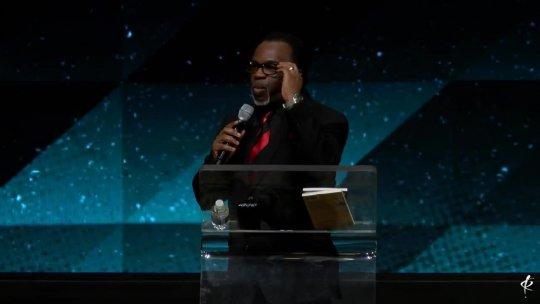 The Movement of God live broadcast!